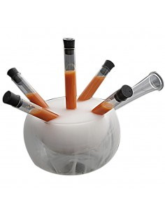 Cryo bowl para nitrogeno (1 Ud)