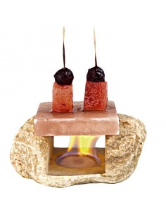 Piedra marmol de soporte