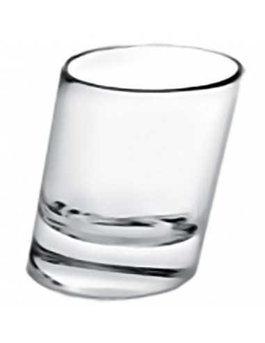 """Vaso 50 shot """"pisa"""" (6 Uds)"""