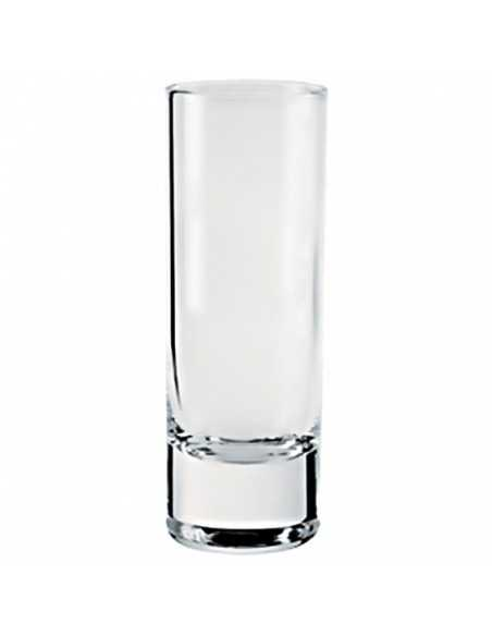 Vaso chupito indro vodka (6 Uds)