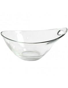 Bowl cristal practica ø 10 cm. (6 Uds) Precio unitario 2,07€