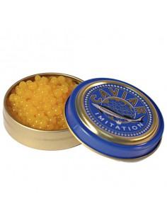 Lata de caviar imitacion ø 6,5 x 2 cm. 30 ml. (12 Uds) Precio unitario 4,23€