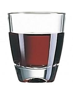 Vaso Cristal Gin bajo. Varias medidas (288 Uds) Precio ud desde 0,43€