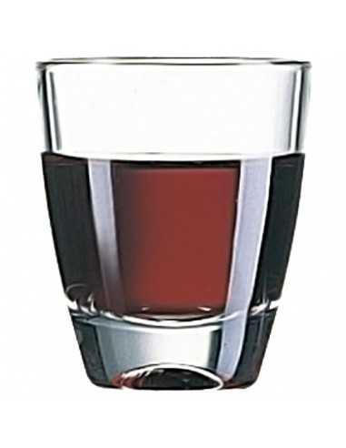 Vaso gin bajo