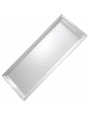 Bandeja rectangular (1 Ud)