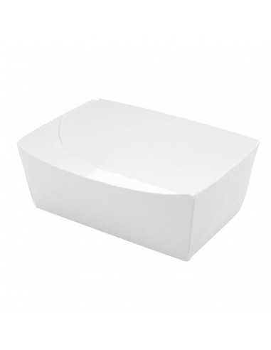 Caja cartón periódico. Varias medidas y Uds. Precio unitario 0,07€