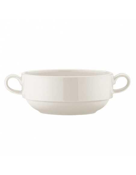 Taza Consomé Bonna Gourmet. ø12 cm 300 ml (12 Uds). Precio unitario desde 7,71€