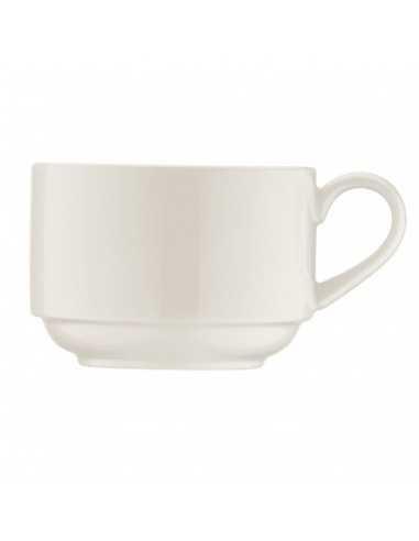 Taza Porcelana Gourmet. Varias medidas (12 Uds) Precio unitario desde 3,70€