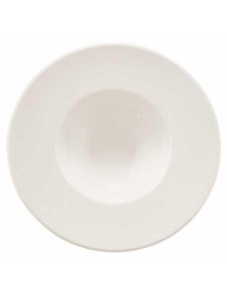 Plato Porcelana Risotto Banquet. ø28 cm (6 Uds). Precio unitario 17,42€
