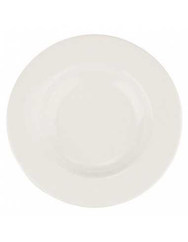 Plato Hondo Porcelana Banquet. ø23 cm (12 Uds). Precio unitario desde 6,99€