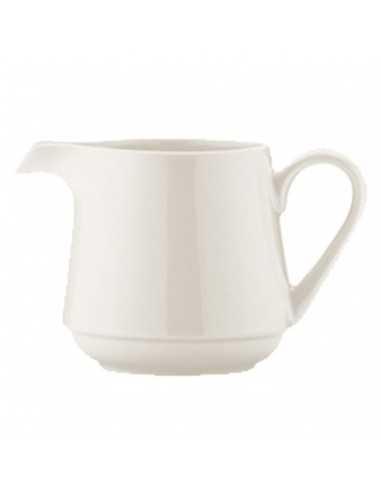 Lechera Porcelana. Varias capacidades (12 Uds) Precio unitario 10,55€