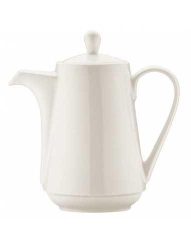 Cafetera Porcelana. Varias capacidades (6 Uds) Precio unitario desde 23,64€
