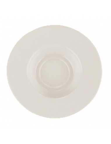Plato Porcelana Degustación. ø11 cm (24 Uds). Precio unitario desde 63,12€