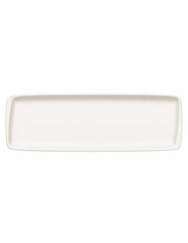Fuente rectangular Porcelana Moove. Varias medidas y Uds. Precio unitario desde 10,35€