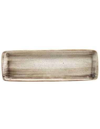 Fuente rectangular Porcelana Passion Moove. Varias medidas y Uds. Precio unitario desde 45,33€