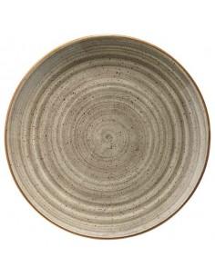 Plato Porcelana Terrain Gourmet. Varias medidas y Uds. Precio unitario desde 6,65€