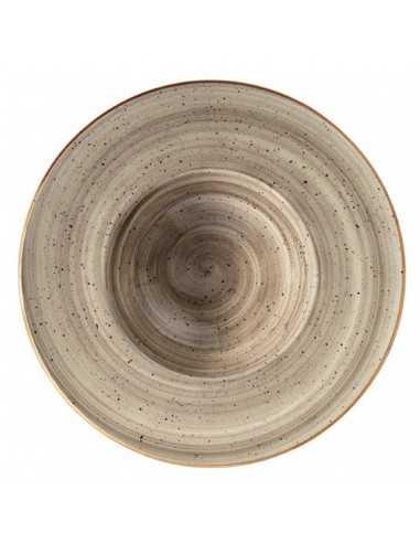 Plato risotto Porcelana Passion. ø28 cm (6 Uds). Precio unitario 26,92€