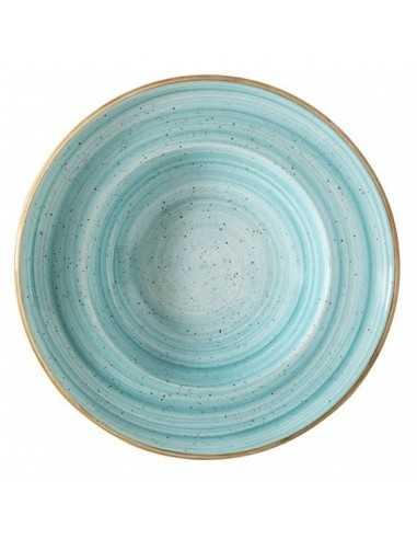 Plato Porcelana Pasta Terrain Gourmet. Varias medidas (6 Uds). Precio unitario desde 26,12€