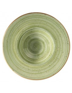 Plato risotto Porcelana Therapy ø28 cm (6 Uds). Precio unitario 26,92€