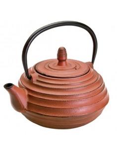 Tetera hierro fundido Ceylan 700 ml (1 Ud) Precio 25.21€