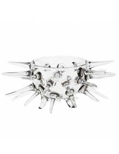 Bowl erizo de cristal. Varias medidas (1 Ud) Precio desde 64,37€