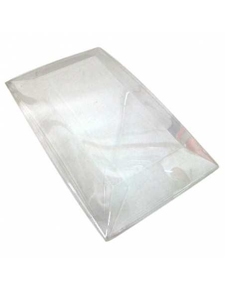 Tapa para bandeja PS Diamant 40x30 cm (25 Uds) Precio unitario 1,79€
