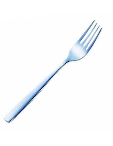 Tenedor lunch vesca inox. 15 cm (12 Uds) Precio unitario 1,74€