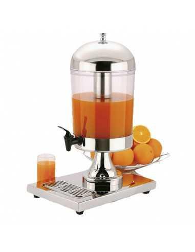 Dispensador de zumo 36 x 36 x 55 cm 8L (1 Ud) Precio 233€