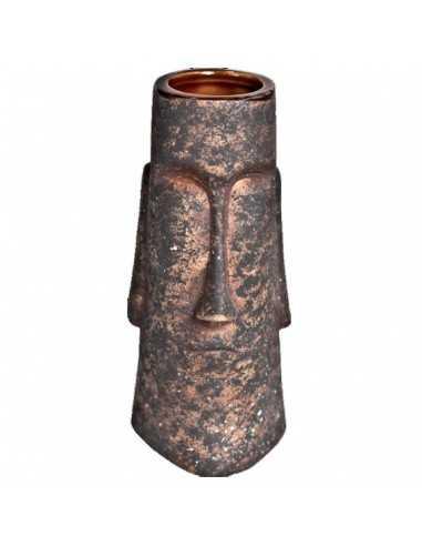 Taza Aku Aku porcelana 7,6 x 7,3 x 16,5 cm 300 ml (1 Ud) Precio 22,37€