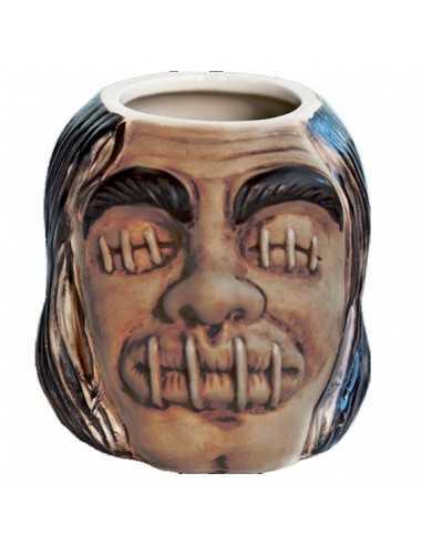 Taza Cabeza reducida porcelana 12,5 x 10,7 x 10 cm 505 ml (1 Ud) Precio 27,98€