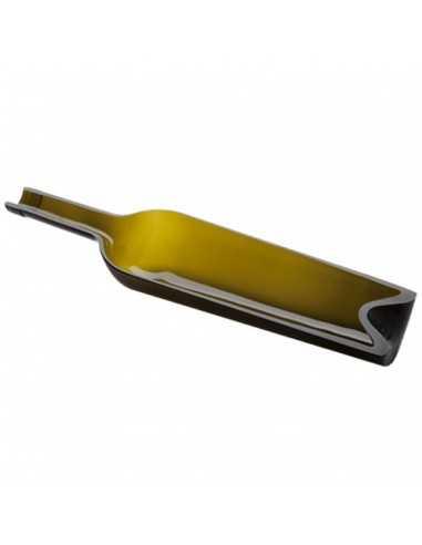 Plato botella burdeos 30 x 8 x 3 cm (6 Uds) Precio unitario 24,84€