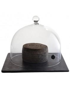 Campana de borosilicato ø25 x 21 cm (1 Ud) Precio 110,28€