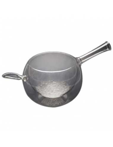 Bowl borosilicato XXL para nitrogeno 41 x 22 x 20 cm 2,5L (1 Ud) Precio 229,90€