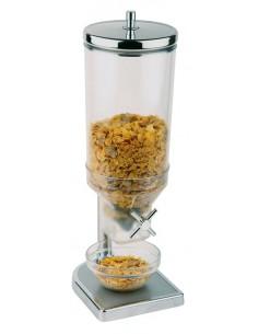 Dispensador de cereales 22 x 17,5 x 52 4,5L (1 Ud) Precio 82,82€