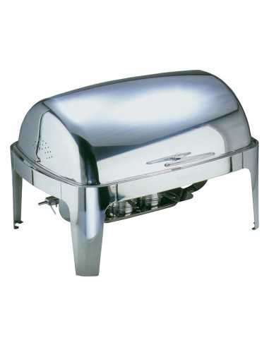 Rolltop chafing dish 67 x 35 x 45 cm...
