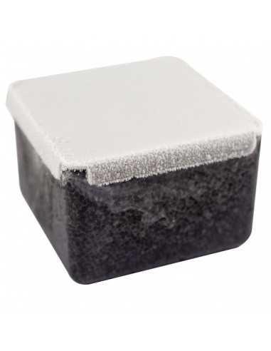 Plancha teppan nitro 12 x 12 x 8 cm 300 ml (1 Ud) Precio 84,70€