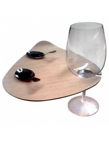 Bandeja cocktail (1 Ud)