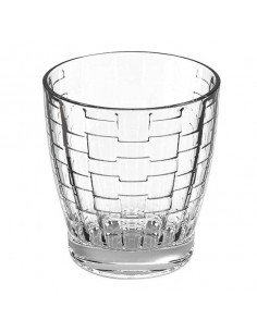 Vaso olympea craft 34 cl (6 Uds)