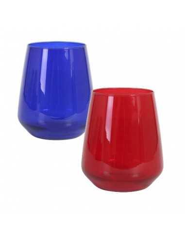 Vaso contea ø9 x 10,5 cm 490 ml (6 Uds) Precio ud 3,41€