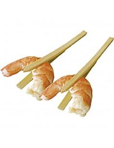 Pinza Bambú 9 cm. (200 Uds) Precio Unitario 0,06€