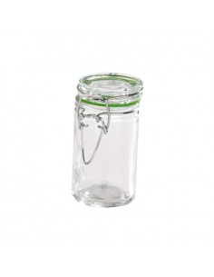 Mini Vasos de BOROSILICATO (24 Uds.)