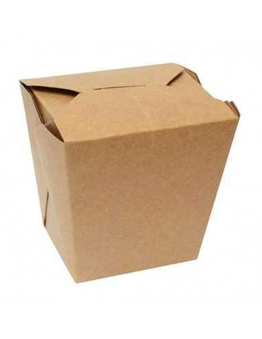 Caja Kraft para pastas y noodles (500 Uds.)