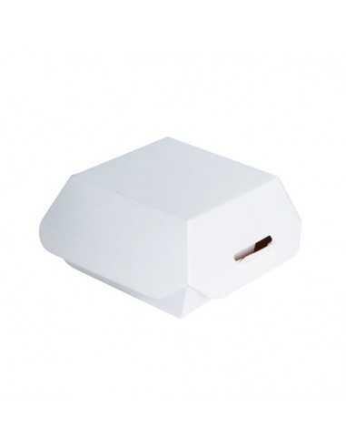 Mini caja para hamburguesa (500 Uds.)