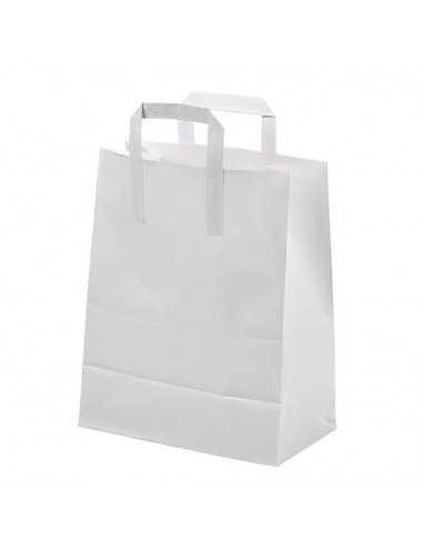 Bolsa blanca (250 Uds.)