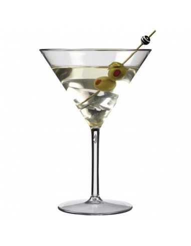 Copa Martini TRITAN ø11,5 x 17 cm 300 ml. (4 Uds) Precio ud. 4,16€