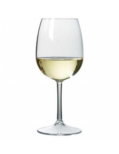 Copa vino TRITAN ø6 x 20 cm 450 ml. (6 Uds) Precio ud. 5,52€