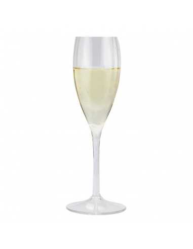 Copa Champagne TRITAN ø4,7 x 20 cm 150 ml. (12 Uds) Precio ud. 5,52€