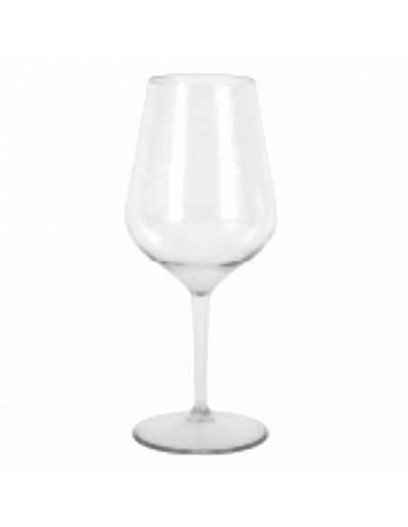 Copa Vino Carre TRITAN ø9 x 21,5 cm 470 ml. (6 Uds) Precio ud. 5,14€