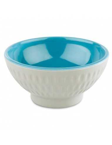 Bowl melamina Asia blanco. Varias medidas (1 Ud) Precio desde 2,56€