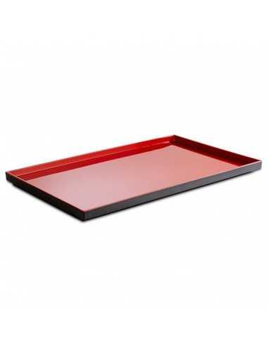 Bandeja melamina marmol GN 1/1 53 x 32,5 cm (1 Ud) Precio 46,18€